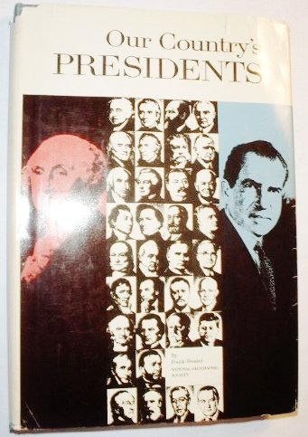 9780870440243: Our Country's Presidents (People, Places & Discoveries)