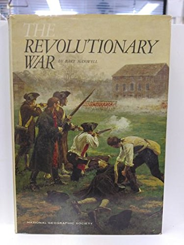 9780870440472: The Revolutionary War: America's Fight for Freedom