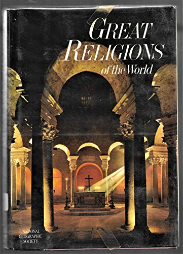 9780870441035: Great Religions of the World
