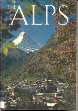 9780870441097: The Alps