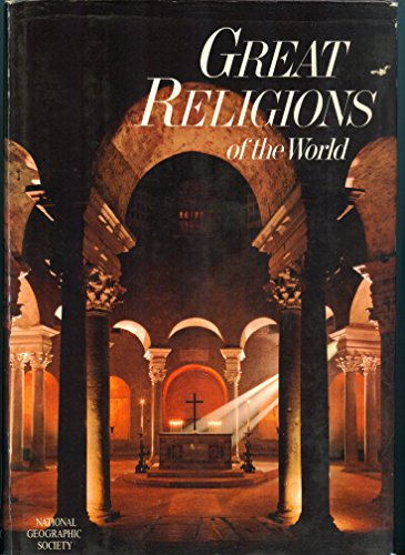 9780870441400: Great Religions of the World