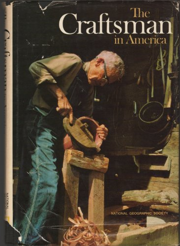 9780870441769: The Craftsman in America
