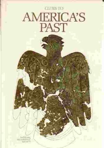 9780870441929: Clues to America's Past (Special Publications Series 11)