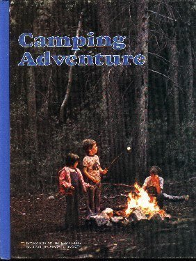 9780870441967: Camping Adventure (Books for Young Explorers)