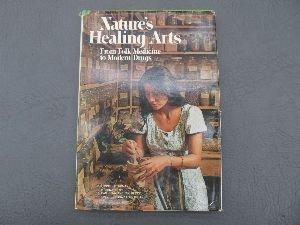 9780870442377: Nature's healing Arts