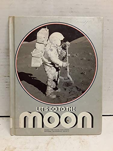 Let's Go to the Moon: Janet Knudsen Wheat