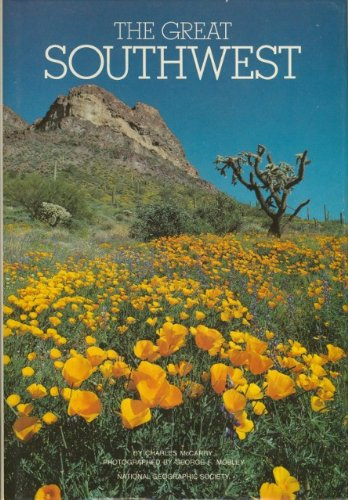 Great Southwest (0870442880) by Charles McCarry