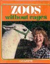 9780870443350: Zoos Without Cages (Books for World Explorers)