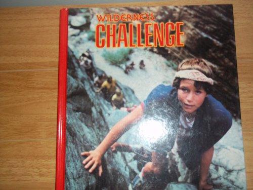 9780870443381: Wilderness Challenge
