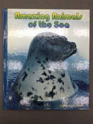 9780870443879: Amazing Animals of the Sea: Marine Mammals