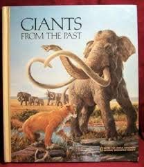 9780870444241: Giants from the Past (World Explorers)