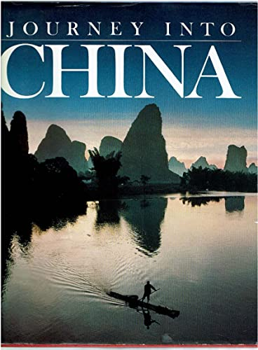 Journey Into China: Danforth, Kenneth C. Editor