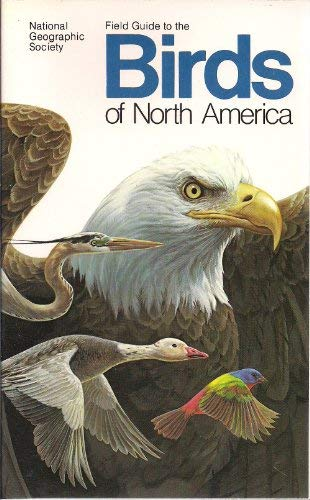 9780870444722: Field Guide to the Birds of North America