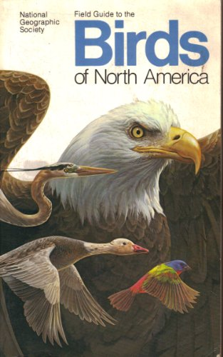 9780870445071: Field Guide to the Birds of North America
