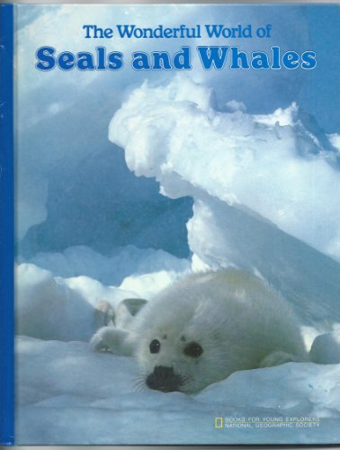 The Wonderful World of Seals and Whales: Crow, Sandra Lee