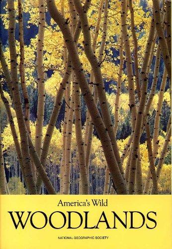 9780870445477: America's Wild Woodlands