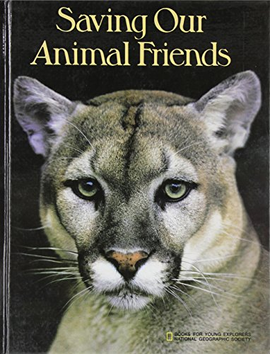 9780870446351: Saving Our Animal Friends