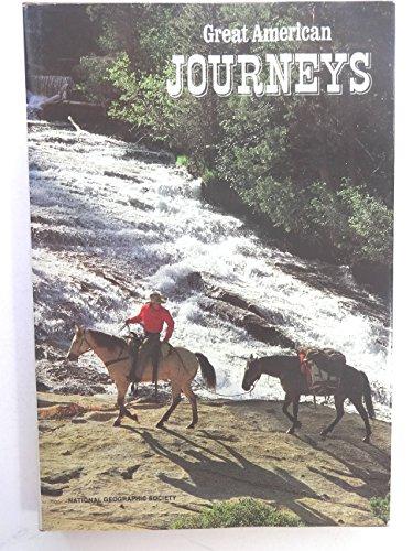 Great American Journeys: Tom Melham, Thoma