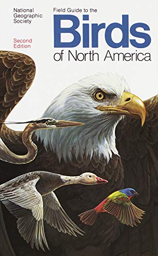 9780870446924: Field Guide to the Birds of North America, Second Edition