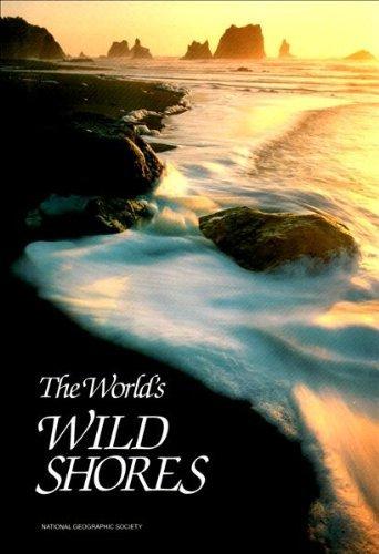 The World's wild shores: Christine Eckstrom; Loren