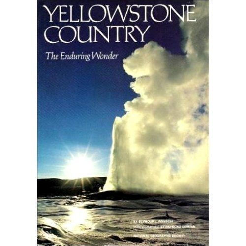 9780870447181: Yellowstone Country