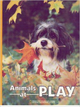 Animals at Play (0870447440) by Crump, Donald J
