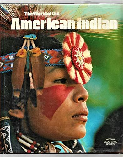 9780870447990: The World of the American Indian (Story of man library)