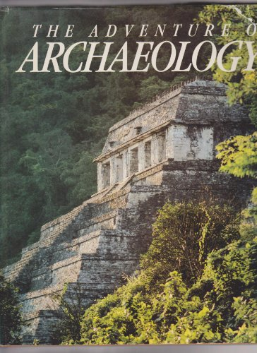 9780870448140: Adventure of Archaeology