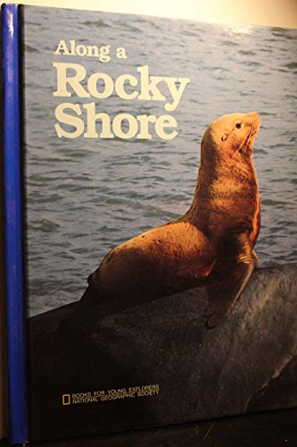 9780870448225: Along a Rocky Shore (Books for Young Explorers)