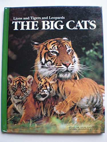 Lions and tigers and leopards: The big: Urquhart, Jennifer C