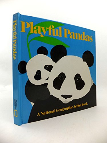 PLAYFUL PANDAS, POP-UP: Society, National Geographic