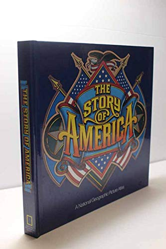 9780870448881: The Story of America