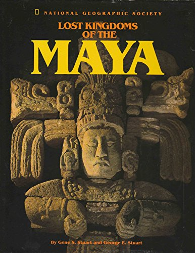 9780870449284: Lost Kingdoms of the Maya