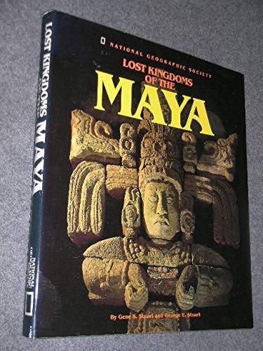 9780870449291: Lost Kingdoms of the Maya