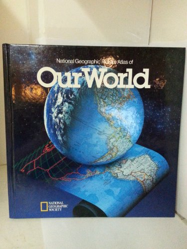 9780870449604: National Geographic Picture Atlas of Our World