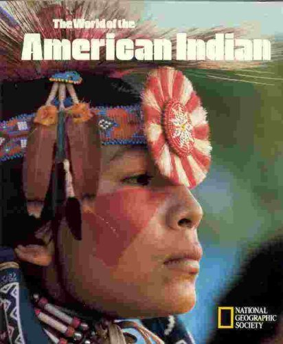 9780870449734: The World of the American Indian