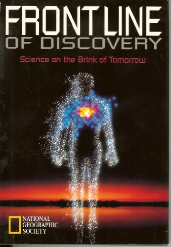 Frontline of Discovery: Science on the Brink: Clarke, Arthur C.