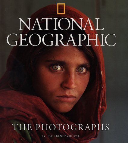 9780870449864: National Geographic the Photographs