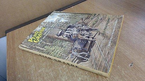 Pino Grande: Logging railroads of the Michigan-California: Polkinghorn, R. Stephen
