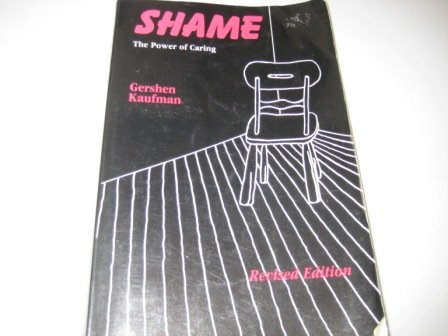 9780870470066: Shame, the power of caring