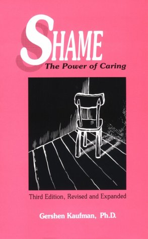 9780870470523: Shame: The Power of Caring