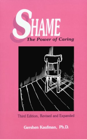 9780870470530: Shame: The Power of Caring