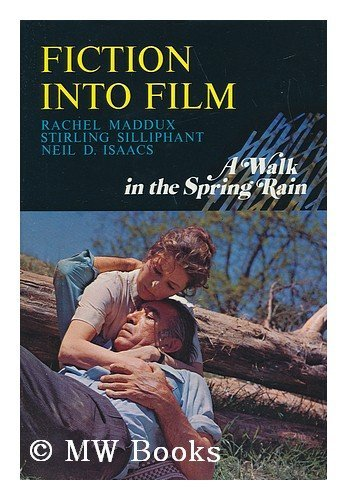 9780870491122: Fiction into film: A Walk in the spring rain