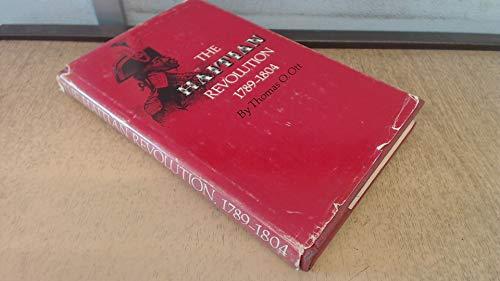 9780870491436: The Haitian Revolution, 1789-1804