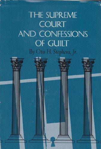Confession of a guilt essay