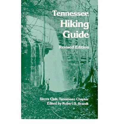 9780870493430: Tennessee hiking guide