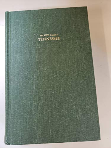 9780870493836: The Wpa Guide to Tennessee