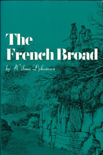 9780870494406: The French Broad