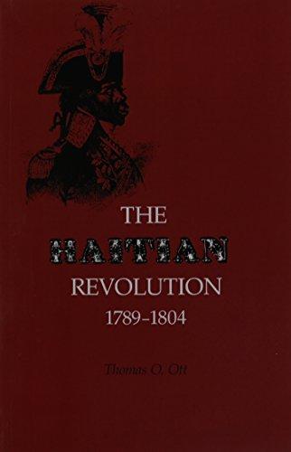 9780870495458: Haitian Revolution 1789-1804