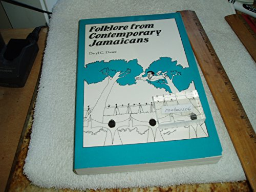 9780870495663: Folklore from Contemporary Jamaicans